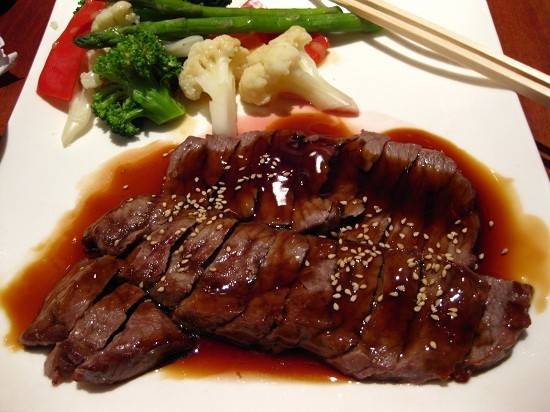 resep steak daging lembut