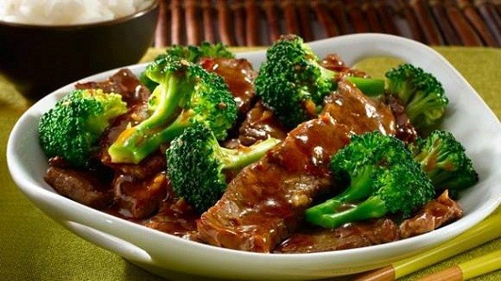 resep cah daging brokoli