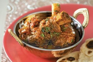 resep kare daging kambing india