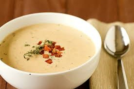 cream soup cheese