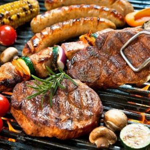 Resep Cara Membuat Steak Daging Sapi Saus Barbeque Rumahan
